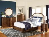 Invest In the Best Homelegance Bedroom Set