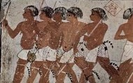 people from ancient egypt