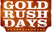 Gold Rush Days is on June 9th