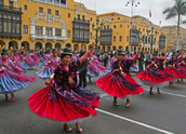 Activities and the culture of Peru
