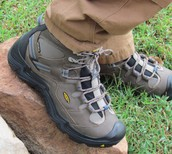 Shopping for Hiking Boots?