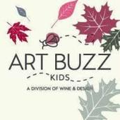 ART BUZZ KIDS TEACHER WORKDAY