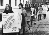 Women's Rights Movements in America