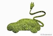 Eco Car via Shutterstock
