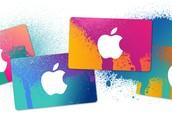 $10.00 ITunes Card