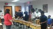 Penn Music program