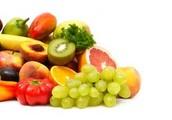 Debos comer las verduras y las frutas cada dia