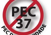 Procuradores propõem alternativa à PEC que retira poder de investigação do Ministério Público