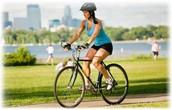 כללים לרכיבה על אופניים