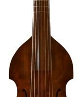 Viola da gamba bassa Bertrand