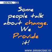 AIESEC Universidad Católica