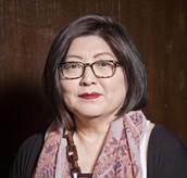 Mi Ji Kim M.Ed