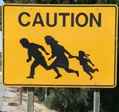 Stop the non stop problem of Illegal immigration!