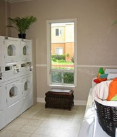 On-Site Laundry Facilities!