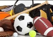 Sport Equipment!