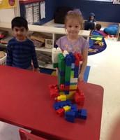 Building a neighborhood