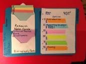 Research Folders