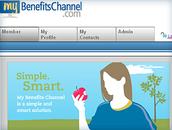 My Benefits