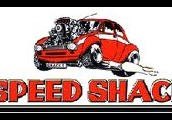 Come see down at the SPEED SHACK