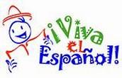 La clase de español