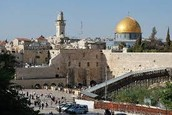 Jerusalem (Holy City/Place)