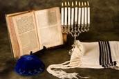 Days of Hanukkah