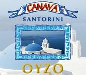 CANAVA SANTORINI 1974- ΚΑΝΑΒΑ ΣΑΝΤΟΡΙΝΗ 1974