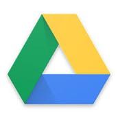 Google Drive  with Garza
