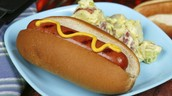 History of the Hot Dog