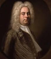 George Fredric Handel