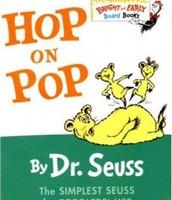 Hop on Pop!