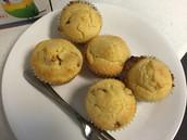 Muffins...  (Yummy!)