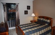 SPACIOUS GUEST BEDROOMS