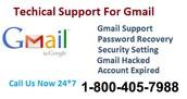 Gmail Help, customer service -1-800-405-7988