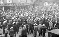 Boston Police Strike of 1919