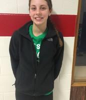 Bella Yardley, Jr., Girls Varsity Swimming