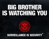 The NSA's Data Collection Program (Big Brother)