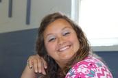 Alison McKown, Teacher / Wilmington, NC