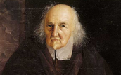 Thomas Hobbes's Travel History