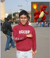 Oscar Ñahui