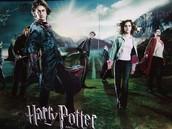 "A ""Harry Potter"" Classroom"