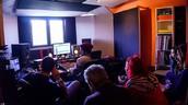 Shine' Recording