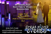 20% off Any Future Event
