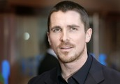 Christian Bale as Benedick