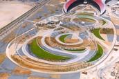 Formula Rossa in Ferrari World