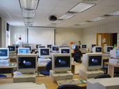 There working environment is research labs.