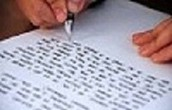Things to be consider on the selection of custom writing services
