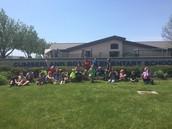 We are 3rd Grade