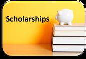 Scholarship Season is HERE!