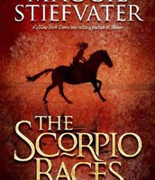 the scorpio races by maggie steifvater